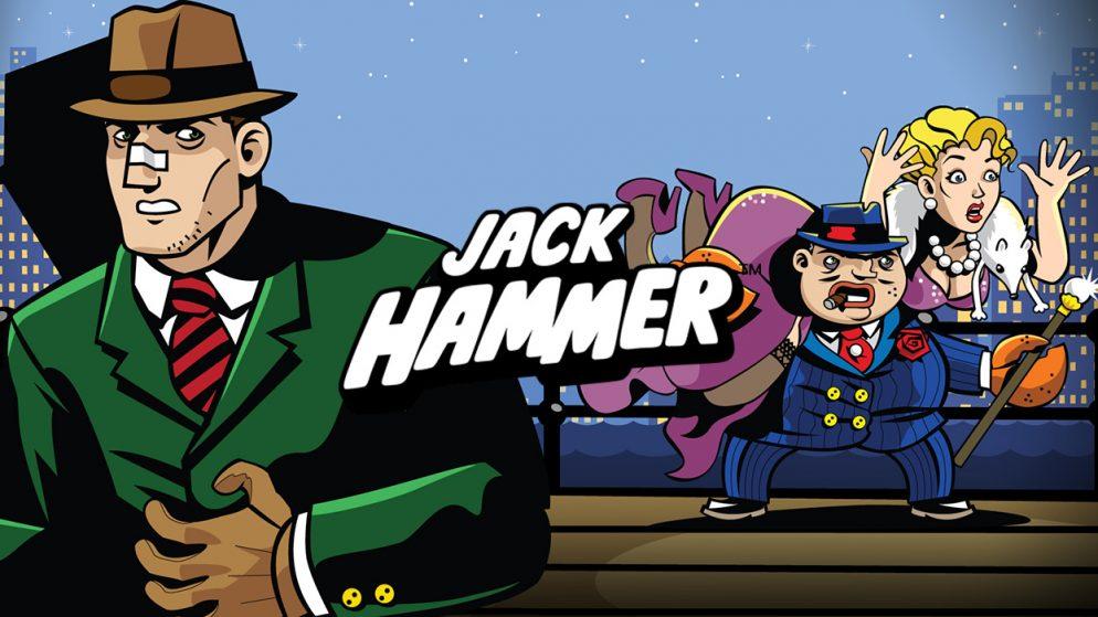 Ставок игровой автомат jack hammer 2 reloaded кино